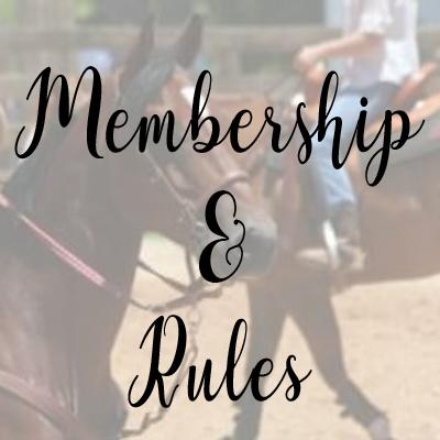 Membership & Rules
